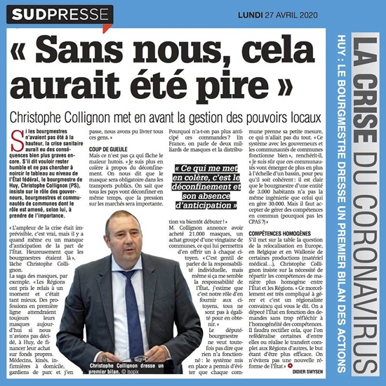 Vign_SUDPRESSE-CORONAVIRUS-CC-INTERVIEW-27AVRIL2020